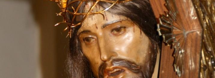 Santísimo Cristo de la Vera Cruz