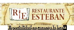 Restaurante Esteban - Pensión Urda
