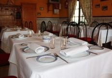 Todo preparado para tu comida o cena